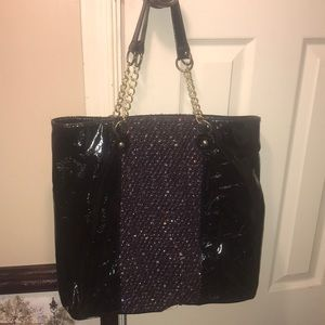 Betsey Johnson Tote New